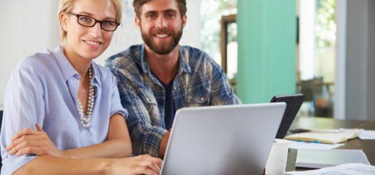 CAREER Venture information technology spring 2021 (Sonstige Veranstaltung | Online)