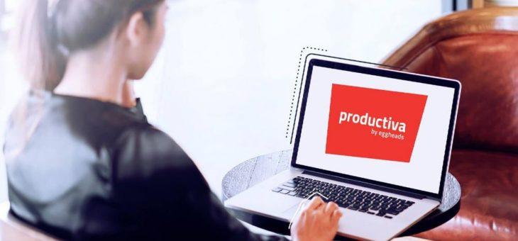 productiva Digital by eggheads (Konferenz | Online)