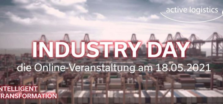 INDUSTRY DAY (Webinar | Online)
