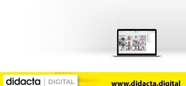 alfaview® auf der didacta DIGITAL (Messe | Online)