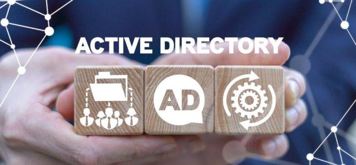 Automatisierung des Active Directory und seiner Ressourcen (Webinar   Online)