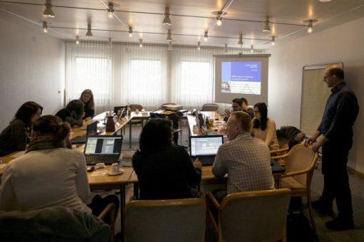 Lehrgang für Anwender (HPR Pensionsrückstellung) (Schulung | Köln)