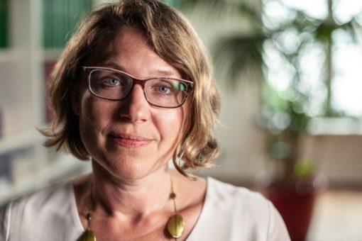 Das Klimaschutz-Urteil des Bundesverfassungsgerichts mit Anwälting Dr. Roda Verheyen (Vortrag | Online)